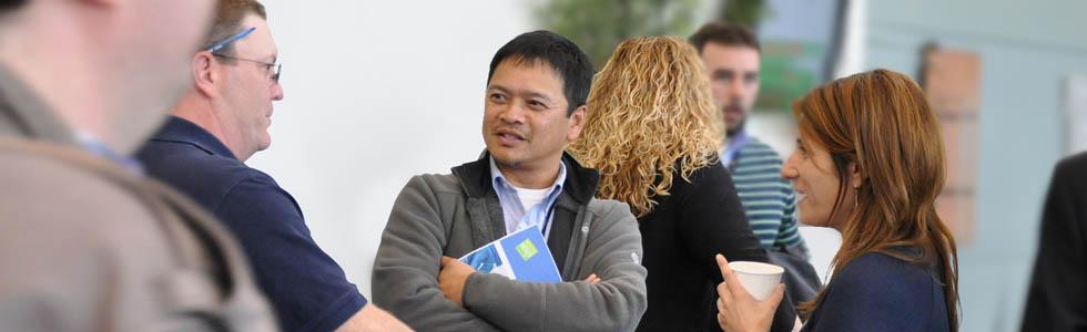 STEM Summit Attendees